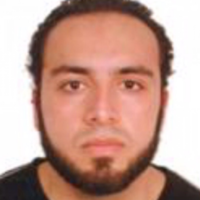 New York bombing suspect in custody after shootout with police