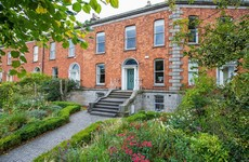 Look around this gorgeous Victorian house in Ballsbridge