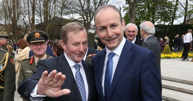 'They need to cop on': Fianna Fáil denies it's biding its time to bring the government down