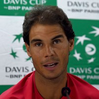 Hackers include Nadal, Farah and Rose in latest leak of medical details