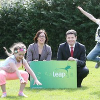 If you have a Leap card you can now ditch your DublinBikes card