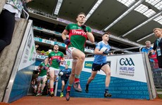 GAA confirm they're investigating 'unsightly' tunnel incident between Dublin and Mayo