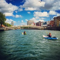 9 spontaneous day trips around Dublin to take this weekend