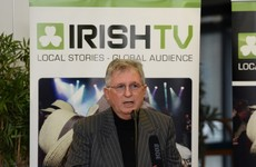 Startup station Irish TV is set to be beamed into nearly half of Irish homes