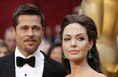 Angelina Jolie files for divorce from Brad Pitt 'for the health of the family'