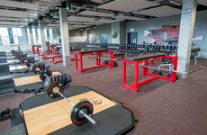 Take a look inside Munster's new High Performance Centre at UL