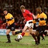 Bergkamp, Bart-Williams and Big Ron: the last time Arsenal faced Nottingham Forest