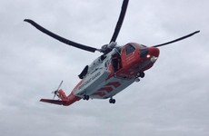 Three infants airlifted to hospital with burn injuries after fire in West Cork