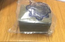 Gardaí in Dublin seize €150,000 worth of heroin