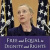 US could make gay rights a condition of foreign aid