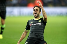 'Hopefully this will shut up a few journalists talking rubbish', says under-fire Cesc Fabregas