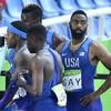 Controversial sprinter Tyson Gay in surprise bid to make US bobsleigh team