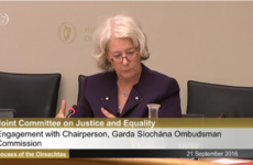 GSOC chair: 'We need more teeth to be able to investigate gardaí'