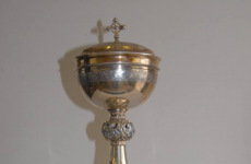 Lost some cricket gear, a chalice or a flute lately? Gardaí are trying to reunite owners and their stuff