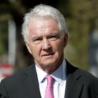 Enlarged jury of eight women and seven men sworn in for Sean FitzPatrick trial