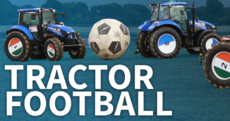 We asked a Tractor Football referee to explain Tractor Football