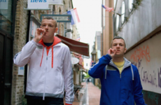 Here's why everyone is raving Young Offenders - the new Irish film set in Cork