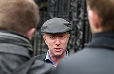 Michael Healy-Rae: 'Speed cameras purposely deployed to catch Kerry football fans'