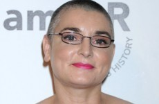 "Sinéad O'Connor a ""very happy girl"" ahead of fourth wedding"