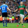 Here's the TV coverage details for the Dublin-Mayo All-Ireland final replay