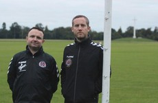 Bohemians return to historical home in the Phoenix Park with the help of the FAI