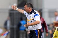 'I'm immensely proud of the success achieved during my time' - Davy Fitz steps down as Clare manager