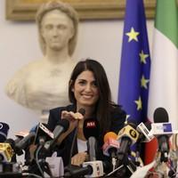 Rome's mayor has pulled the plug on 'irresponsible' 2024 Olympics bid
