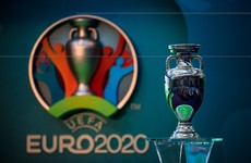 Dublin among 13 host cities as Euro 2020 is officially launched