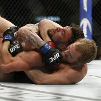 Gunnar Nelson explains why grapplers find it harder than strikers to make progress in the UFC