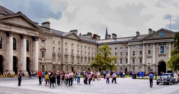 Irish universities fail to make the top 200 in global rankings