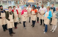 A soggy bakewell spelled disaster on tonight's GBBO