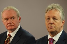 PAC to invite Peter Robinson and Martin McGuinness to appear over Project Eagle sale