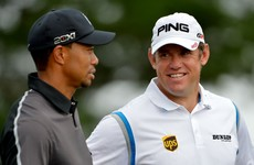 Westwood believes presence of Tiger Woods could have 'an adverse effect' on the US team