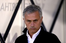 Mourinho rages: 'Some football Einsteins have tried to delete 16 years of my career'