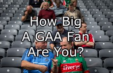 Win A Pair Of All-Ireland Final Replay Tickets: How Big A GAA Fan Are You?