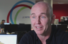 Ray D'Arcy on Pam Anderson, 'Jack Nicholson' and the trouble with Irish celebrities