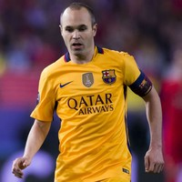 Iniesta: 'I would reject Pep to finish my career at Barcelona'