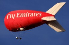 Emirates to create 25 jobs in Dublin