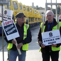 """Dublin Bus says strikes """"will have a catastrophic impact"""" on company's finances"""