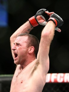 'What could I have achieved if I came to this a bit younger? I would have been a UFC champion'