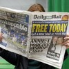 TCD bans Daily Mail from campus shops