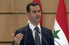 """We don't kill our people"": Syria's Assad denies govt gave order for violent crackdown"