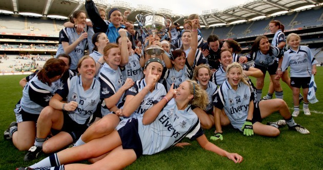The day the Dublin Ladies turned the screw
