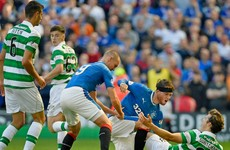 Celtic and Rangers to meet in League Cup semi-final
