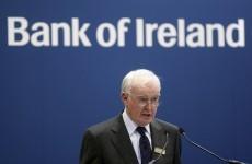 NAMA backtracks on Bank of Ireland loan takeovers
