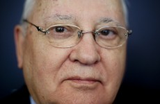 Mikhail Gorbachev calls for a new vote in Russia