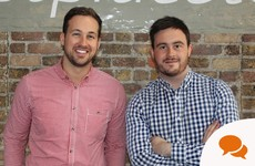 'If you're not embarrassed by your first product launch you have waited too long'