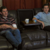 These Cavan twins (and their couch) were the stars of Gogglebox Ireland last night