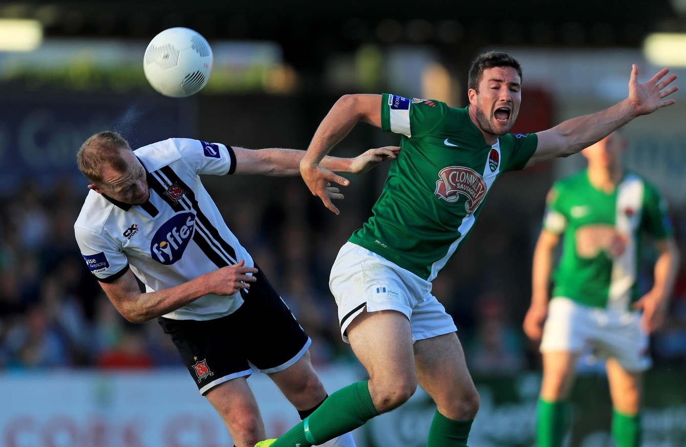 Date confirmed for Dundalk and Bohemians - Off The Ball