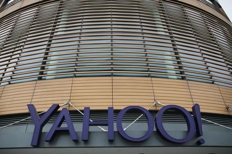Yahoo Offices in Dublin